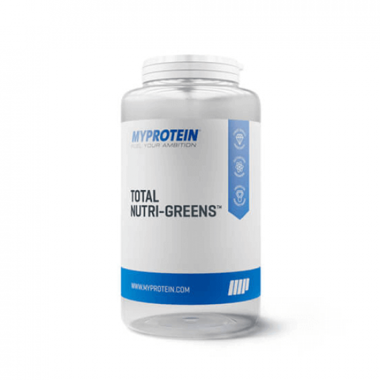 MYPROTEIN TOTAL NUTRI-GREENS TABLETS (90 CAPSULES)