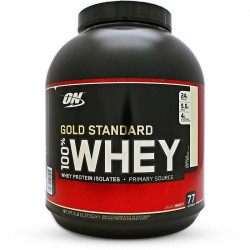 ON GOLD STANDARD 100% WHEY 2.2KG