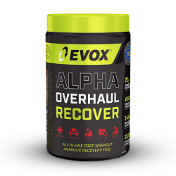 EVOX ALPHA OVERHAUL RECOVERY (900G)